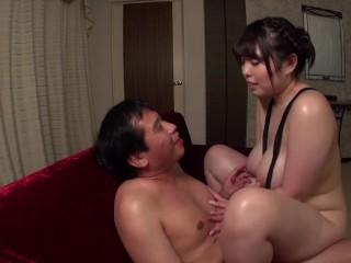 【白雪ひなの】爆乳尻むっちり豊満フェロモン美少女の肉感SEX